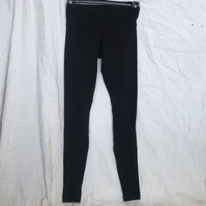 Lululemon Black Pants Size 16 EUC
